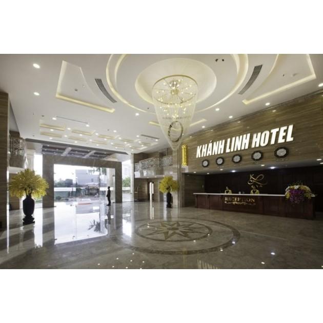 Hà Nội [Voucher] - Phòng Superior Double Bed 2N1Đ tại Khánh Linh Hotel Pleiku 3 sao - 3234630 , 601786011 , 322_601786011 , 865000 , Ha-Noi-Voucher-Phong-Superior-Double-Bed-2N1D-tai-Khanh-Linh-Hotel-Pleiku-3-sao-322_601786011 , shopee.vn , Hà Nội [Voucher] - Phòng Superior Double Bed 2N1Đ tại Khánh Linh Hotel Pleiku 3 sao