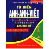 Từ Điển Anh Anh Việt 405000 Từ