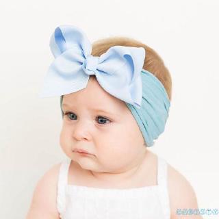 Băng đô nơ xinh xắn cho bé gái