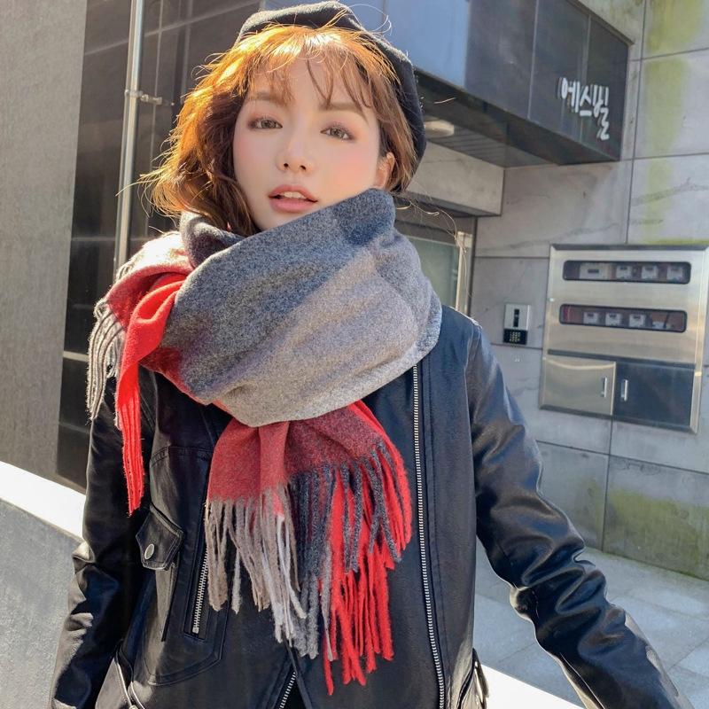 Khăn Choàng Cổ Phong Cách Hàn Quốc Thời Trang Cho Nữ - 22021434 , 5004045376 , 322_5004045376 , 212800 , Khan-Choang-Co-Phong-Cach-Han-Quoc-Thoi-Trang-Cho-Nu-322_5004045376 , shopee.vn , Khăn Choàng Cổ Phong Cách Hàn Quốc Thời Trang Cho Nữ