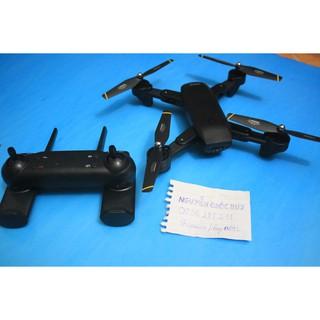 Flycam SG700 camera kép độ phân giải HD 1080P