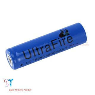 PIN LION ULTRAFIRE 18650 5000MAH 3.7V