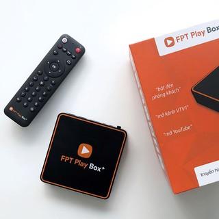 Tivibox FPT Playbox 2020 đã kích hoạt tặng 2 năm gói khuyến mãi.