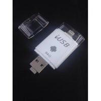 USB OTG Lightning iDrive 64GB, BH 12 tháng Giá chỉ 800.000₫