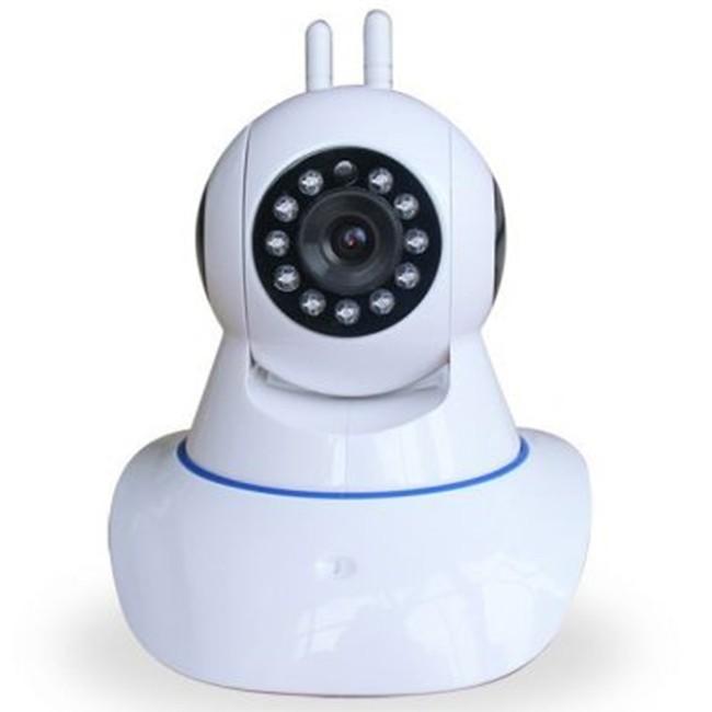 Camera giám sát và báo động W3A