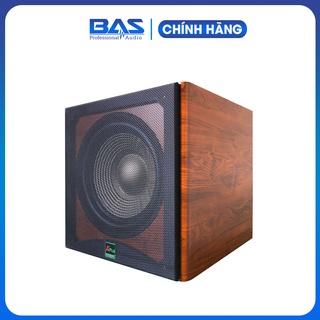 Loa sub APlus A-120P bass 30 (12 ) coil 50 mm, loa siêu trầm, loa subwoofer dành cho dàn karaoke gia đình thumbnail