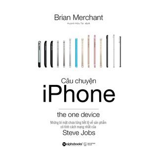 Sách - Câu chuyện Iphone thumbnail