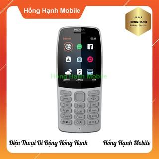 Hình ảnh Điện Thoại Nokia 210 2 Sim - Hàng Chính Hãng - Hồng Hạnh Mobile-5