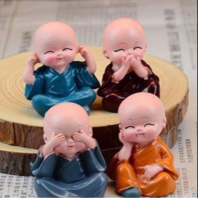 HCM - Bộ Tượng Phật 4 Không - 3530499 , 1348610891 , 322_1348610891 , 31000 , HCM-Bo-Tuong-Phat-4-Khong-322_1348610891 , shopee.vn , HCM - Bộ Tượng Phật 4 Không