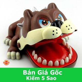 [CÓ SẴN] Trò chơi khám răng chó siêu hót