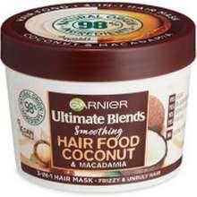 Kem ủ và dưỡng tóc đa công dụng Garnier Fructis Hair Food Mask