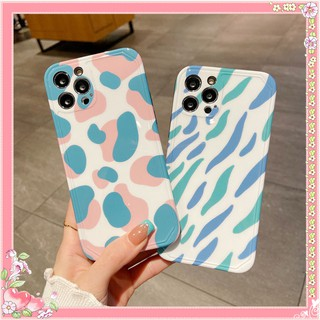 Graphic Dots Phone Case for iPhone 12 11 Pro Max X Xs Max XR 8 7 Plus Glossy Dirt Resistant Soft Back Cover