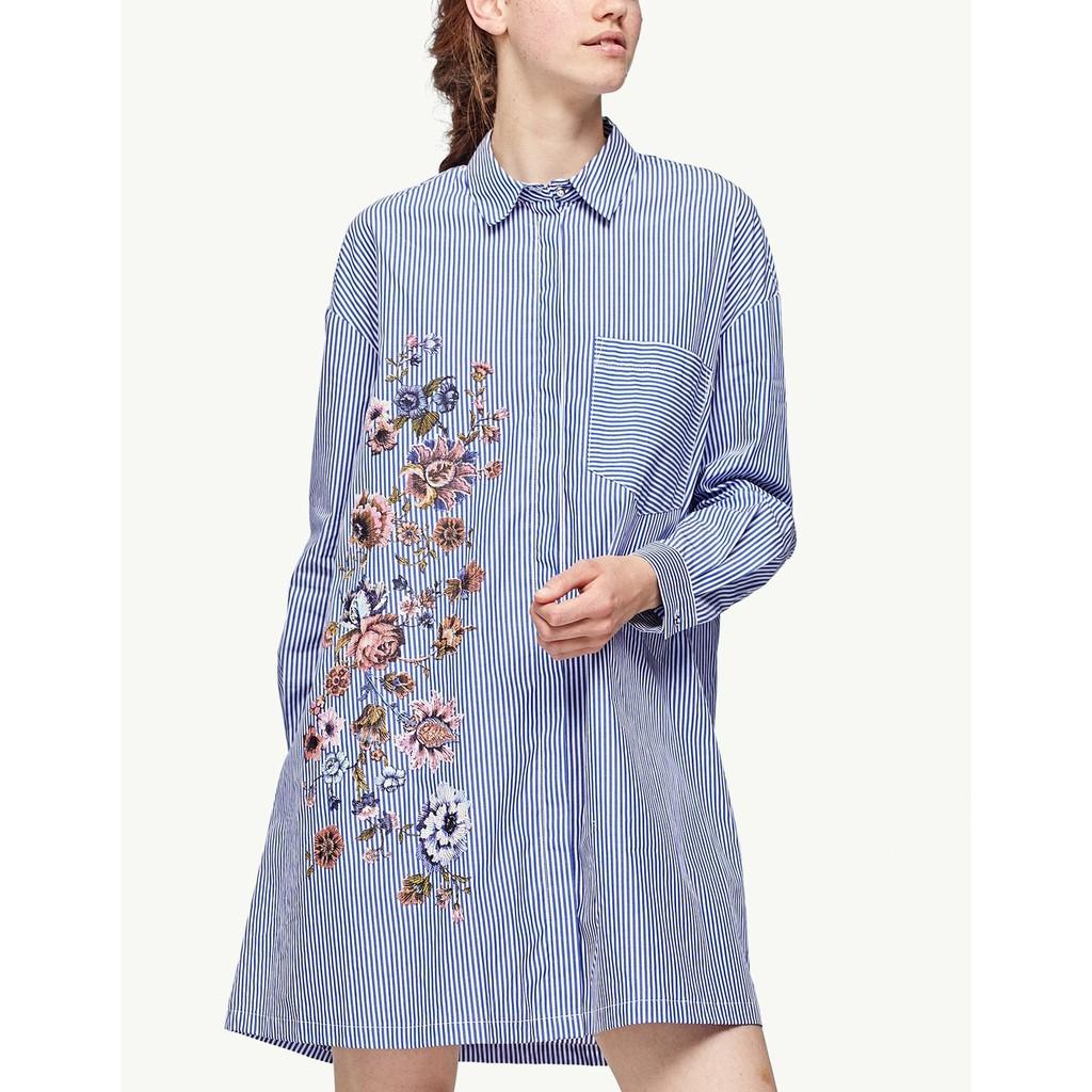 Printed kimono jumpsuit - Hoàng Hương (Trả hàng Order)