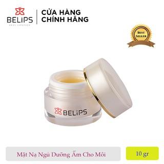 Mặt Nạ Ngủ Môi Belips Dưỡng Môi Lip Sleeping Mask (Mini 5gr) - Mat na ngu moi Belips - Lip Sleeping Mask 3 in 1