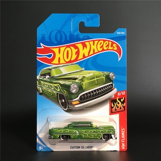 Mô hình xe hơi Chevrolet đẹp mắt