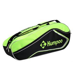 Bao vợt dài cầu lông, Bao vợt dài tennis Kumpoo Chính hãng K032