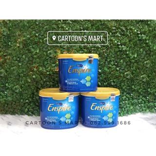 Sữa bột Enfamil enspire Non GMO 581g mẫu mới