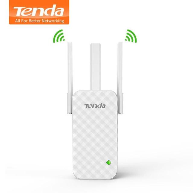 Repeater kích sóng Tenda A12 – tốc độ 300Mbps Giá chỉ 189.000₫
