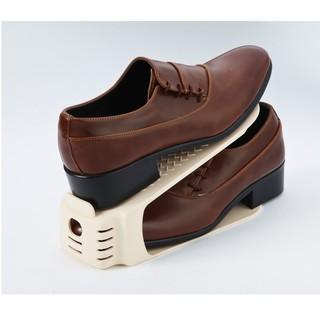 Hình ảnh Bộ 5 kệ để giày tiết kiệm diện tích Tashuan TS-5138-5