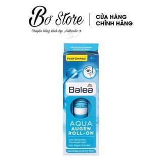 Kem Dưỡng Mắt Balea Aqua Augen Roll-On Dạng Bi Lăn Của Đức 15ml