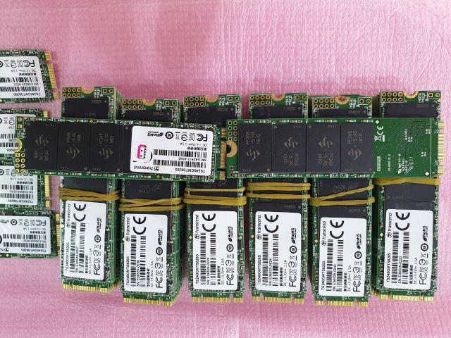 SSD Msata 256 Sam Sung