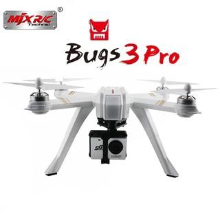 Máy bay điều khiển từ xa drone MJX Bugs 3 Pro Định Vị GPS Cực Đỉnh