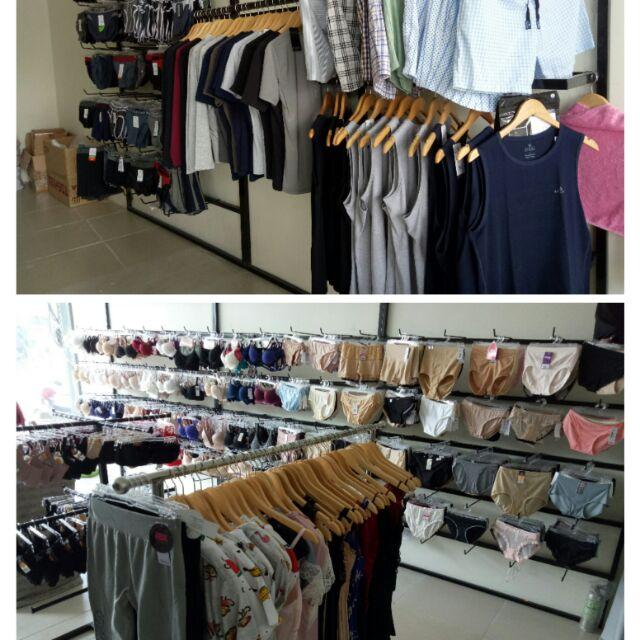 Nội Y Châu Á, Cửa hàng trực tuyến | SaleOff247