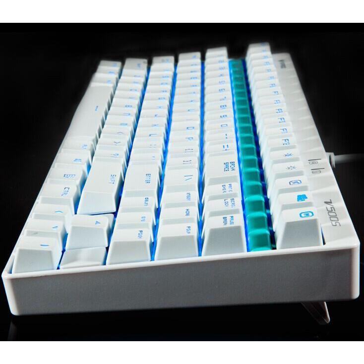Bàn phím cơ Gaming Rapoo V500 (chính hãng)