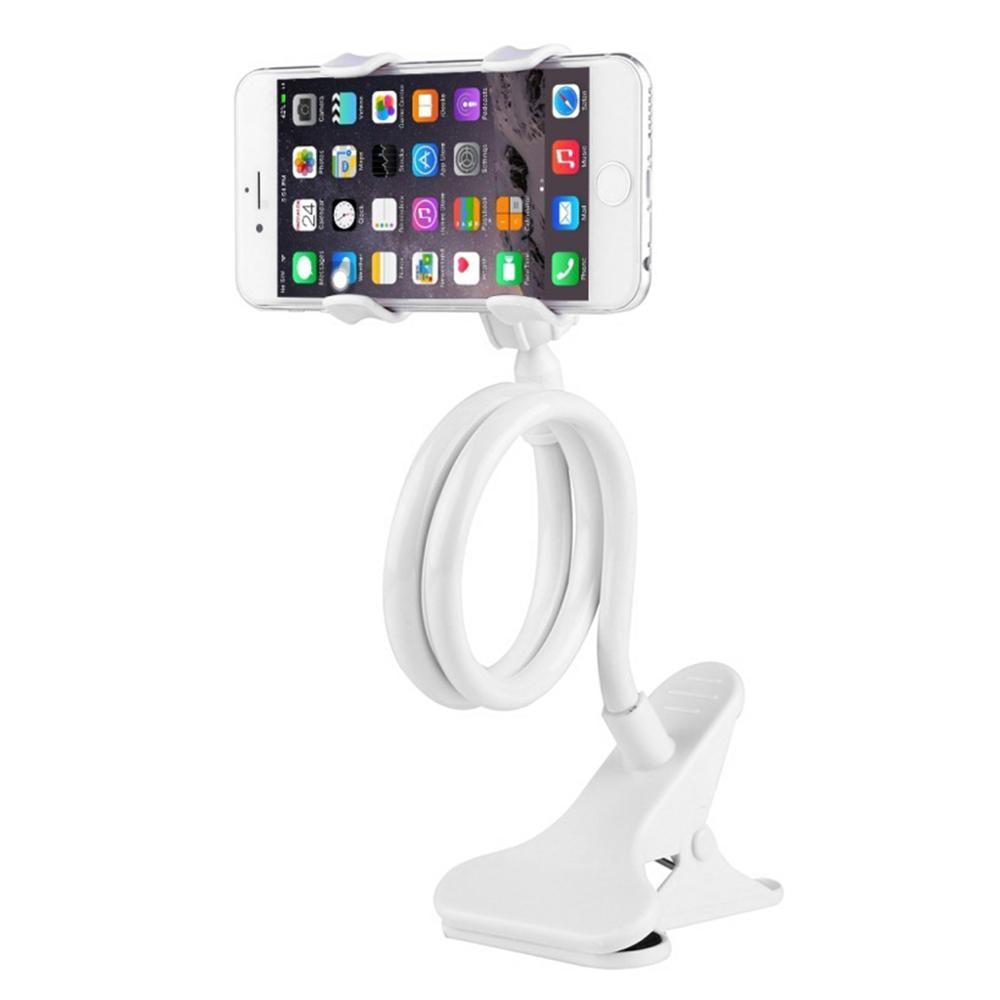 Đế kẹp di động thiết kế linh hoạt tiện dụng cho điện thoại