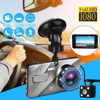 Camera Hành Trình Lens Kép Trước và Sau 2510 Màn Hình 4 Inch 1080P