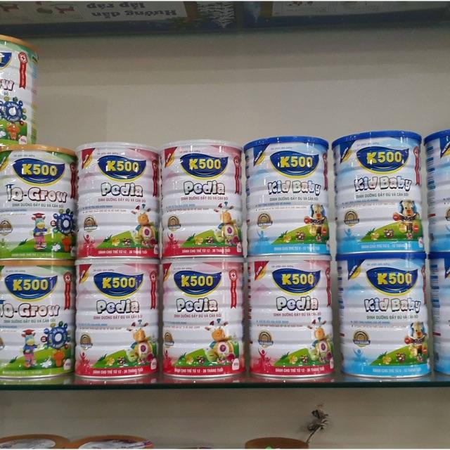 Sữa k500 của công ti dược phẩm hadu 79 - 3541865 , 1318580136 , 322_1318580136 , 315000 , Sua-k500-cua-cong-ti-duoc-pham-hadu-79-322_1318580136 , shopee.vn , Sữa k500 của công ti dược phẩm hadu 79