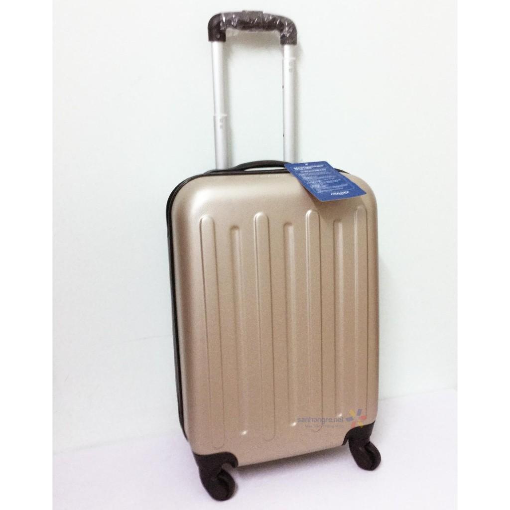Vali du lịch xách tay có khóa số Lock&Lock Samsung Travel Zone LTZ615GDSS 20inch - 2443686 , 460445341 , 322_460445341 , 785000 , Vali-du-lich-xach-tay-co-khoa-so-LockLock-Samsung-Travel-Zone-LTZ615GDSS-20inch-322_460445341 , shopee.vn , Vali du lịch xách tay có khóa số Lock&Lock Samsung Travel Zone LTZ615GDSS 20inch