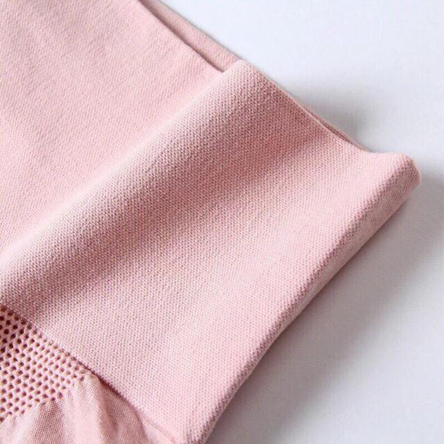 Một quần lót cạp cao gen bụng nâng mông, kháng khuẩn hàng ất Nhật