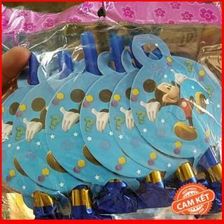 [GIÁ SỐC] Set trang trí tiệc sinh nhật cho bé