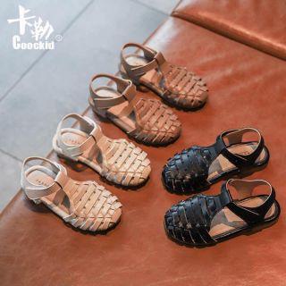 Sandal RO 3 màu yêu cho bé gái