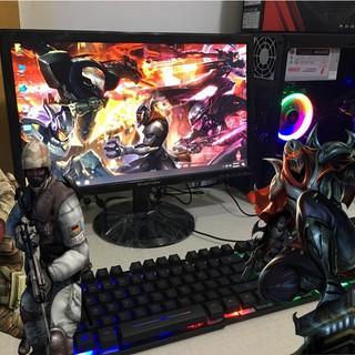 Nguyên Cả Bộ PC Chiến Game GTA 5 Liên Minh Đột Kích PUBG