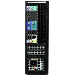 Bán Xác DeLL 9020 OPTIPLEX Chipset Intel Q87 SK 1150