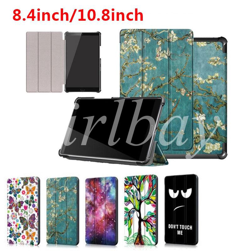 Bao da cho máy tính bảng Huawei MediaPad M5 8.4