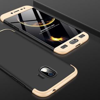Ốp lưng Samsung Galaxy J2 Pro (2018) GKK 360 Độ (3 mảnh)