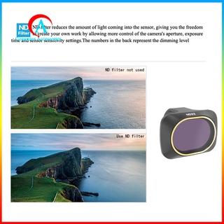 Bộ Lọc Ống Kính Chất Lượng Cao Cho Drone Dji Mavic Mini Mini 2 thumbnail
