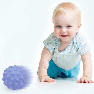 Bộ 6 quả bóng chui kèm cảm biến cho bé