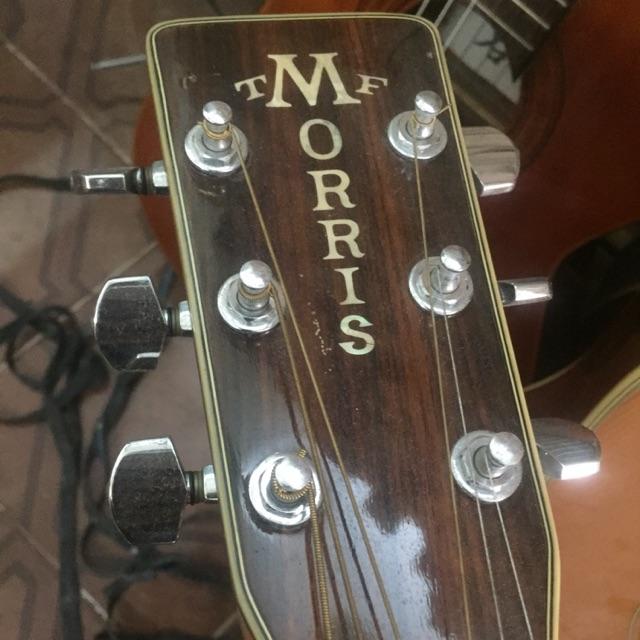 Morris W 50