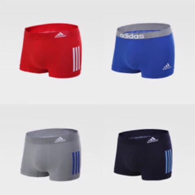 [SPORT 7/7] Quần boxer Adidasssss climacool chính hãng <BEST SALE>