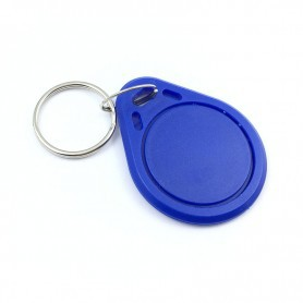 Thẻ từ móc khóa RFID 13.56Mhz S50 (Key tag)