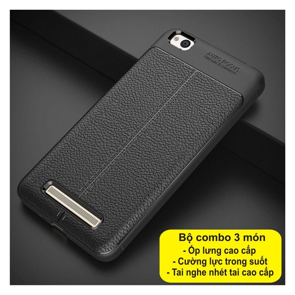 Com bo 3 món Ốp lưng Auto forcus cao cấp dành cho Xiaomi Redmi 4A + Cường lực + tai nghe nhét tai - 3424786 , 1100908168 , 322_1100908168 , 115000 , Com-bo-3-mon-Op-lung-Auto-forcus-cao-cap-danh-cho-Xiaomi-Redmi-4A-Cuong-luc-tai-nghe-nhet-tai-322_1100908168 , shopee.vn , Com bo 3 món Ốp lưng Auto forcus cao cấp dành cho Xiaomi Redmi 4A + Cường lực