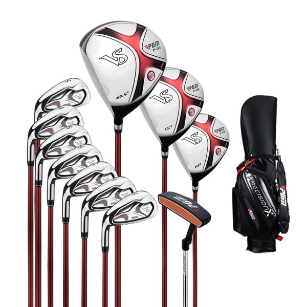 Bộ Gậy Golf Nam - PGM VS Mens Golf Clubs - MTG005