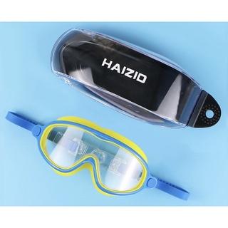 Kính bơi chống sương mù trẻ em người lớn đều dùng đc