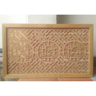 Tấm chống ám khói bàn thờ hcm kích thước 40×80
