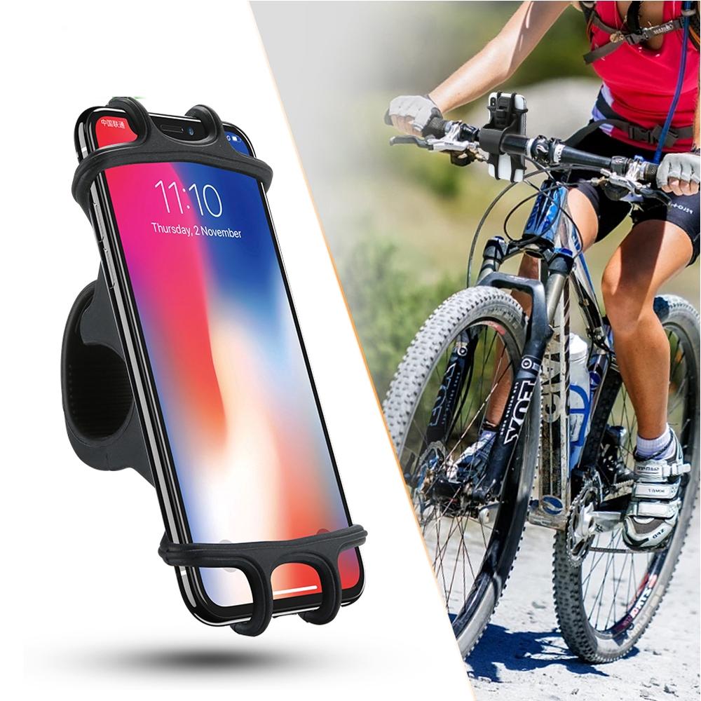 Xe đạp Đế giữ điện thoại