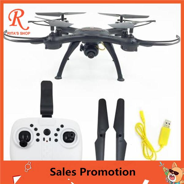 BES Multicopter X5SW-1 FPV 2.4G 4CH 0.3MP Drone X5SW-1 2.4G 4CH 6-Axis 0.3MP Drone Wireless Professional FPV